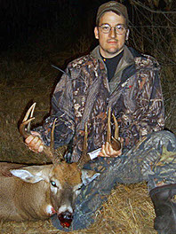 Dakota Whitetail — The Best Hunts in North Dakota